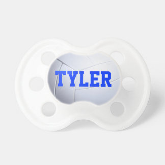 Volleyball Sports Pacifier