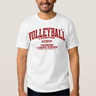 Volleyball T Shirt