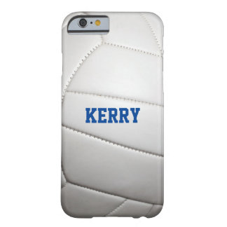Volleyball Texture Personalized Case