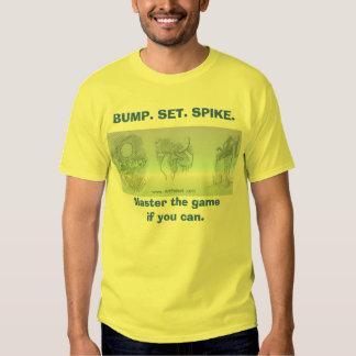 Volleyball Training T Shirt