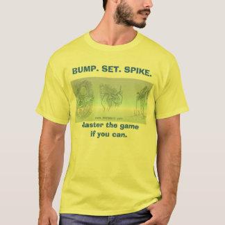Volleyball Training T-Shirt