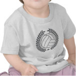 VolleyBall Vintage Graphic Tee Shirt
