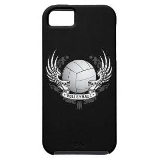 Volleyball Wings iPhone 5 Cases