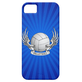 Volleyball Wings iPhone 5 Cover