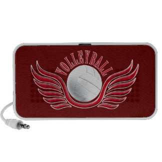 volleyball wings