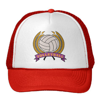 Volleyball Women s Hats