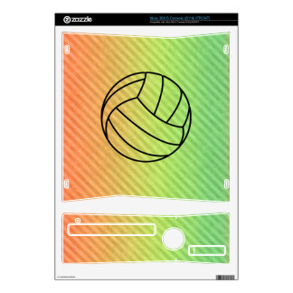 Volleyball; Xbox 360 S Skins