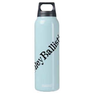 VolleyBallistics Insulated Water Bottle