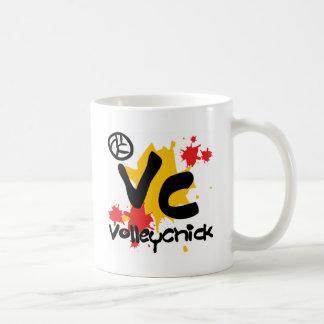 VolleyChick Croobie Mug