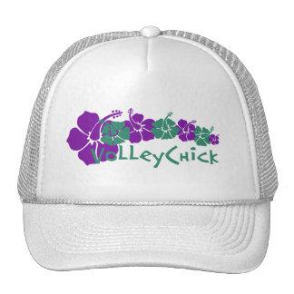 VolleyChick HIbiLove Trucker Hat