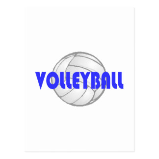 VolleyChick s LPS Postcard