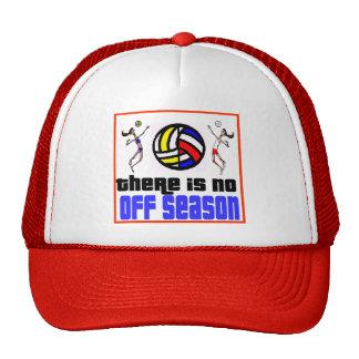 VolleyChick s No Off Season Trucker Hat