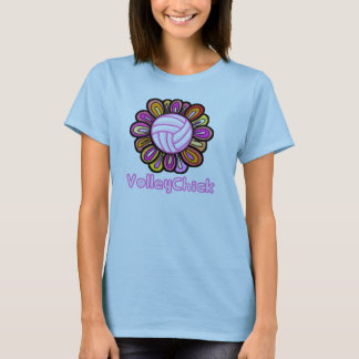 VolleyChick T-Shirt
