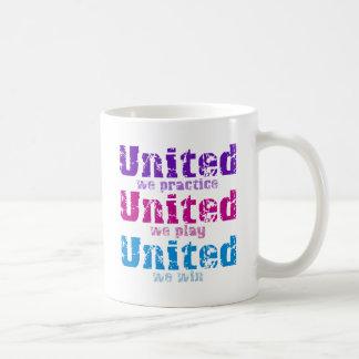 VolleyChick United Mug