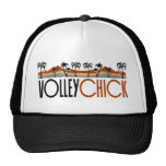 VolleyChick Volleyball Bali Mesh Hat