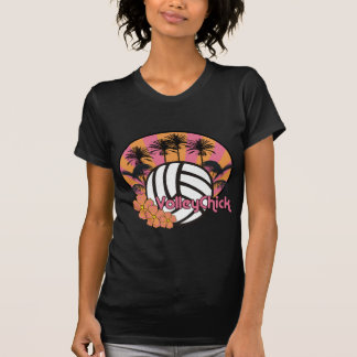 VolleyChickPalmBeach Camisas