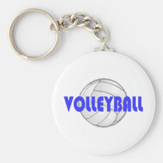 VolleyChick's LPS Keychain