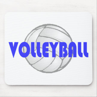 VolleyChick's LPS Mouse Pad