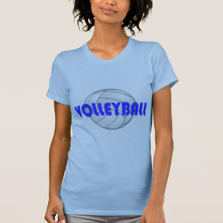 VolleyChick's LPS T-Shirt