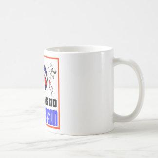 VolleyChick's No Off Season Coffee Mugs