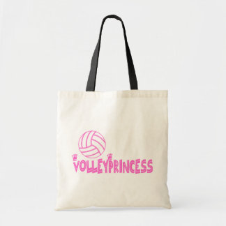 VolleyChick's Princess Bags