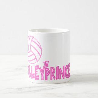 VolleyChick's Princess Mug