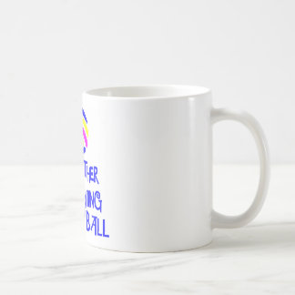 VolleyChick's Rather Coffee Mugs