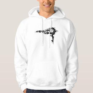 volleyhood hoodie