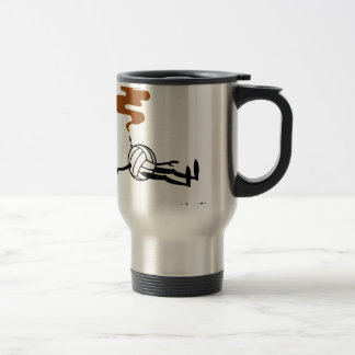 Vollyeball2 Coffee Mugs