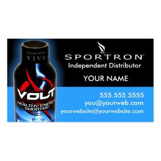 Volt Biz Card 2 Business Card