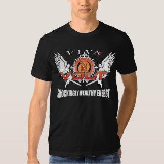 Volt Energy Wings T-shirt