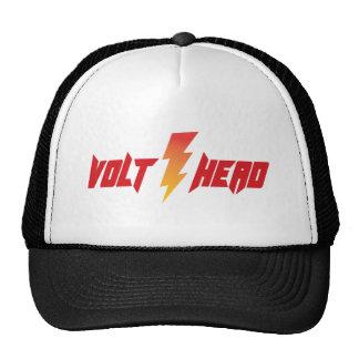 Volt Head - Lightening Bolt Trucker Hat