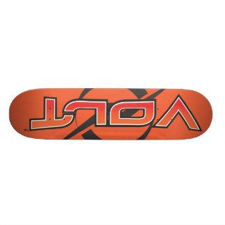 Volt Logo Skateboard