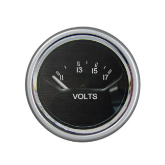 """""""Volt Meter"""" design gifts and products Speaker"""