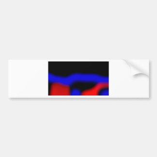 Voltage Bumper Sticker