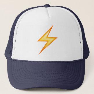 Voltage - Emoji Trucker Hat