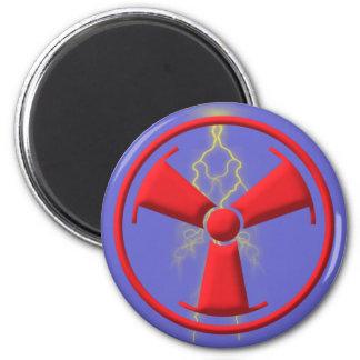 Voltage VOL-meets Magnet