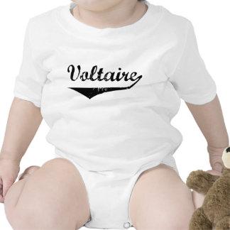 Voltaire Creeper