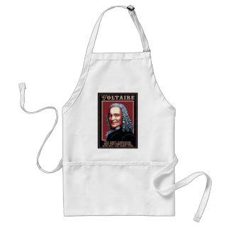 Voltaire - el primer delantales