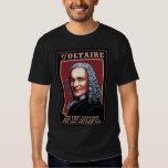 Voltaire - el primer playera