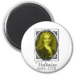 Voltaire Fridge Magnets