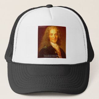 "Voltaire ""Love/Canvas"" Love Tees Cards Gifts Mugs Trucker Hat"