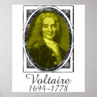 Voltaire Impresiones