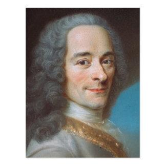 Voltaire Postcard