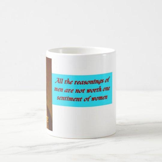 Voltaire quote 3 mug