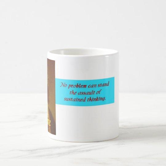 Voltaire quote 7 mug