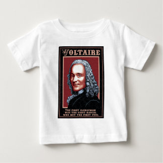 Voltaire -The First Baby T-Shirt