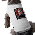Voltaire -The First Pet Shirt