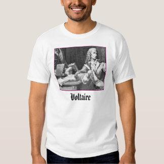 Voltaire, Voltaire Shirt