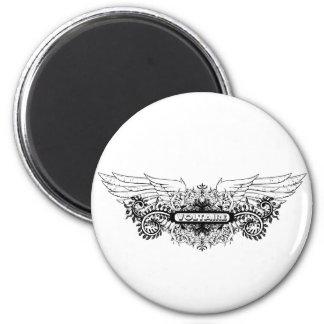 Voltaire ~ Writer Historian Philosopher 2 Inch Round Magnet